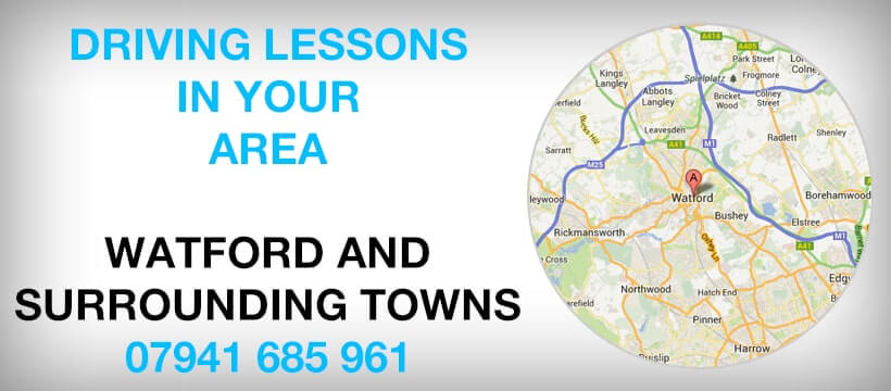 Watford Driving Lessons